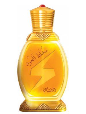 Rasasi Mukhallat Al Oudh Rasasi для женщин