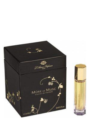 L'Artisan Parfumeur Mure Et Musc Extrait de Parfum L'Artisan Parfumeur для мужчин и женщин