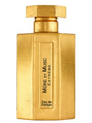 L'Artisan Parfumeur Mure Et Musc Extreme Edition Limitee Pour Le Printemps L'Artisan Parfumeur для мужчин и женщин