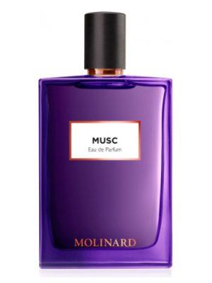 Molinard Musc Eau de Parfum Molinard для мужчин и женщин