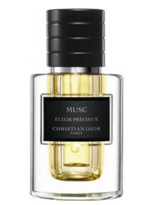 Christian Dior Musc Elixir Precieux Christian Dior для мужчин и женщин