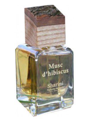Sharini Parfums Naturels Musc d'Hibiscus Sharini Parfums Naturels для мужчин и женщин