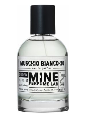 Mine Perfume Lab Muschio Bianko-20 Mine Perfume Lab для мужчин и женщин