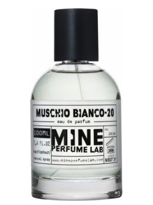 Mine Perfume Lab Muschio Bianko-20 Mine Perfume Lab для мужчин и женщин