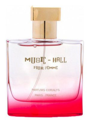 Parfums Corialys Music-Hall Parfums Corialys для женщин