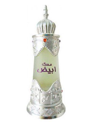 Afnan Perfumes Musk Abiyad Afnan Perfumes для мужчин и женщин