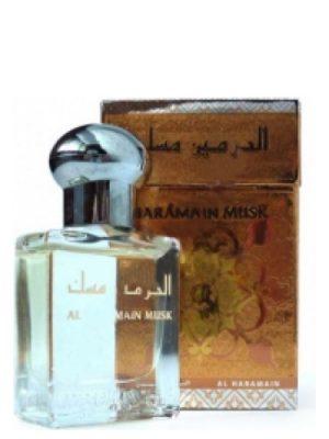 Al Haramain Perfumes Musk Al Haramain Perfumes для женщин