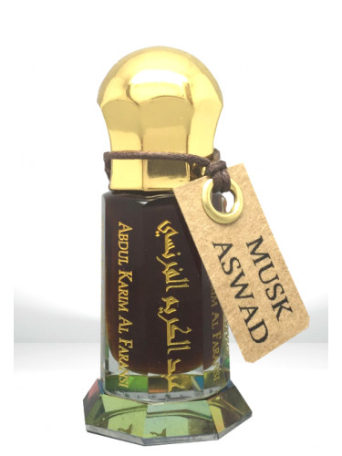 Abdul Karim Al Faransi Musk Aswad Abdul Karim Al Faransi для мужчин
