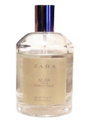 Zara Musk For a Perfect Walk Zara для женщин