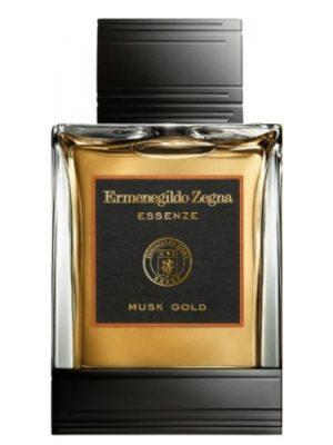 Ermenegildo Zegna Musk Gold Ermenegildo Zegna для мужчин