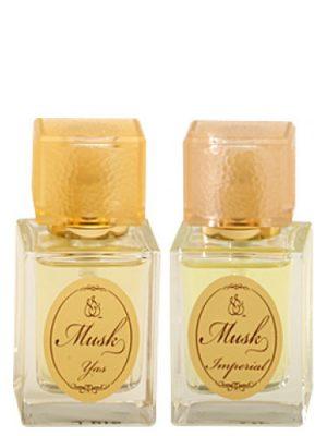 Yas Perfumes Musk Imperial and Yas Yas Perfumes для мужчин и женщин