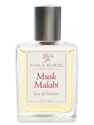 Ayala Moriel Musk Malabi Ayala Moriel для мужчин и женщин