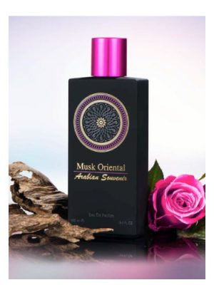 Al Musbah Musk Oriental Al Musbah для мужчин и женщин