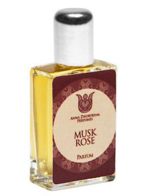 Anna Zworykina Perfumes Musk Rose Мускусная Роза Anna Zworykina Perfumes для мужчин и женщин