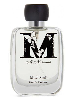 Ne'emah For Fragrance & Oudh Musk Soul Ne'emah For Fragrance & Oudh для мужчин и женщин