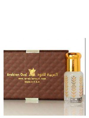 Arabian Oud Musk Tahara Arabian Oud для женщин