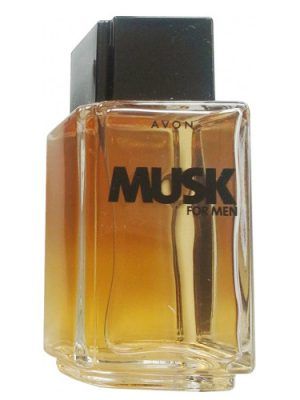 Avon Musk for Men Avon для мужчин