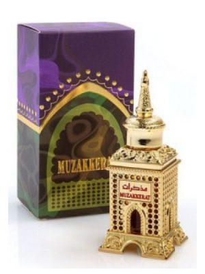 Al Haramain Perfumes Muzakkerat Al Haramain Perfumes для мужчин и женщин