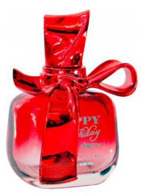Apple Parfums My Cherry Apple Parfums для женщин