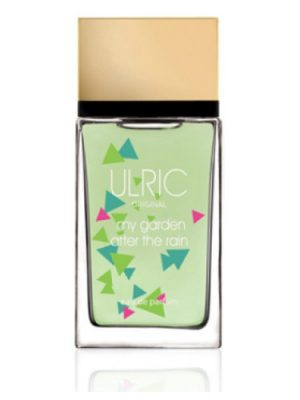 Atelier Ulric Fragrances My Garden After The Rain Atelier Ulric Fragrances для женщин