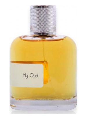 Ghost Nose Parfums My Oud Ghost Nose Parfums для мужчин и женщин