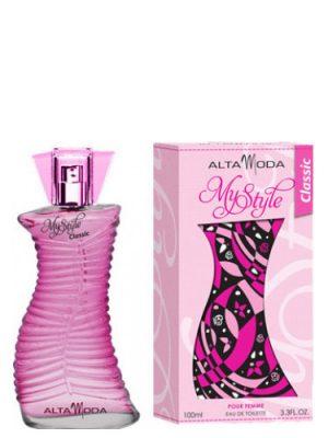 Alta Moda My Style Classic Alta Moda для женщин
