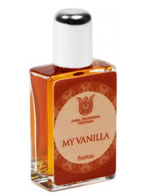 Anna Zworykina Perfumes My Vanilla Anna Zworykina Perfumes для мужчин и женщин