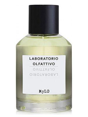 Laboratorio Olfattivo MyLO Laboratorio Olfattivo для мужчин и женщин