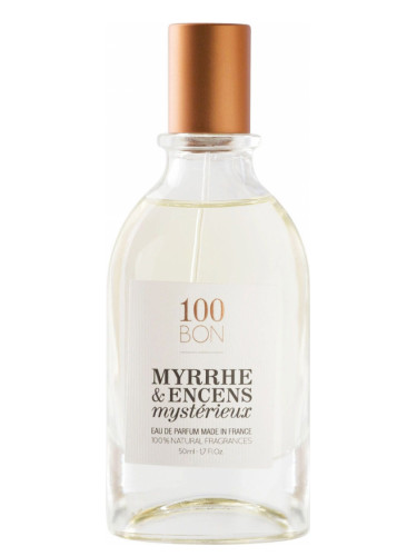 100 Bon Myrrhe & Encens Mystérieux 100 Bon для мужчин и женщин