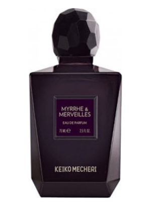 Keiko Mecheri Myrrhe & Merveilles Keiko Mecheri для женщин