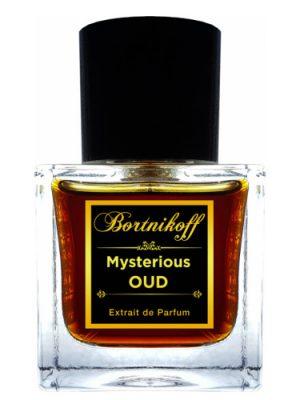 Bortnikoff Mysterious Oud Bortnikoff для мужчин и женщин
