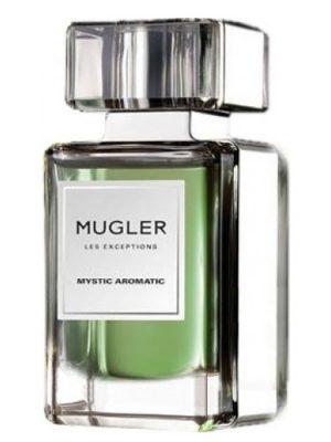 Mugler Mystic Aromatic Mugler для мужчин и женщин