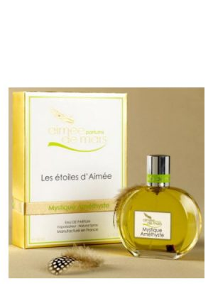 Aimee de Mars Parfums Mystique Amethyste Aimee de Mars Parfums для мужчин и женщин