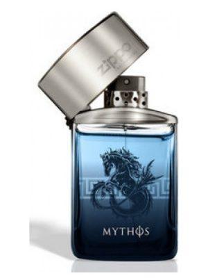 Zippo Fragrances Mythos Zippo Fragrances для мужчин
