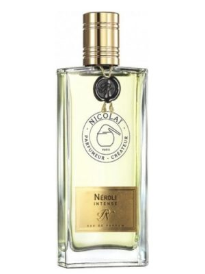 Nicolai Parfumeur Createur Néroli Intense Nicolai Parfumeur Createur для мужчин и женщин