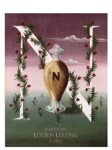 Lucien Lelong N by Lucien Lelong Lucien Lelong для женщин