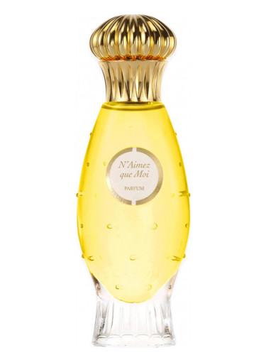 Caron N'Aimez Que Moi Parfum Caron для женщин
