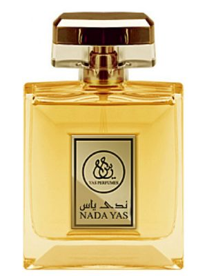 Yas Perfumes Nada Yas Yas Perfumes для мужчин и женщин