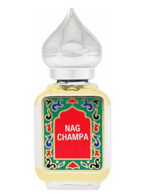 Nemat International Nag Champa Nemat International для мужчин и женщин