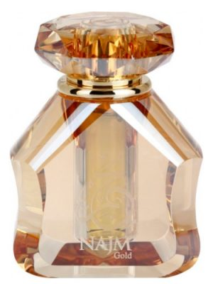 Al Haramain Perfumes Najm Gold Al Haramain Perfumes для мужчин и женщин