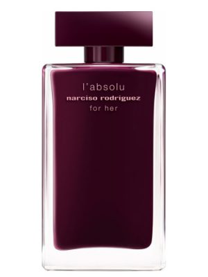 Narciso Rodriguez Narciso Rodriguez For Her L'Absolu Narciso Rodriguez для женщин