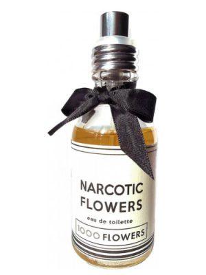 1000 Flowers Narcotic Flowers 1000 Flowers для мужчин и женщин