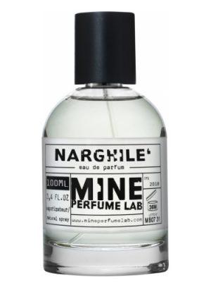 Mine Perfume Lab Narghile' Mine Perfume Lab для мужчин и женщин