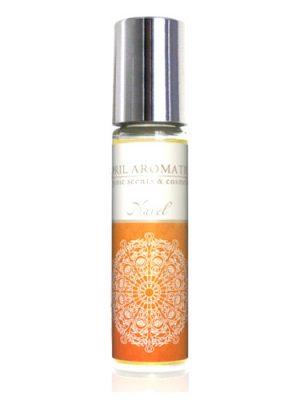 April Aromatics Navel Chakra Oil April Aromatics для мужчин и женщин