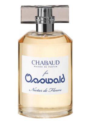 Chabaud Maison de Parfum Nectar de Fleurs Chabaud Maison de Parfum для женщин