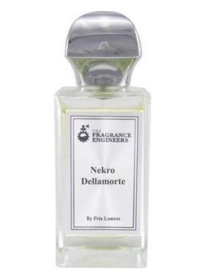 The Fragrance Engineers Nekro Dellamorte The Fragrance Engineers для мужчин и женщин