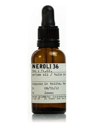 Le Labo Neroli 36 Perfume Oil Le Labo для мужчин и женщин
