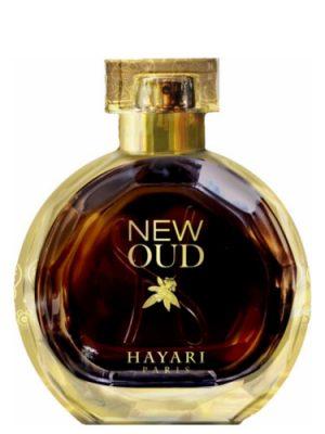 Hayari Parfums New Oud Hayari Parfums для мужчин и женщин