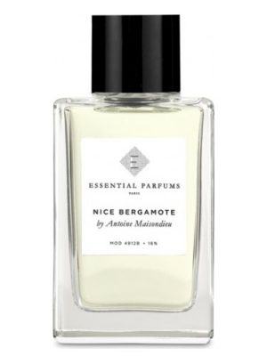 Essential Parfums Nice Bergamote Essential Parfums для мужчин и женщин