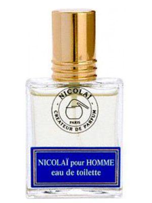 Nicolai Parfumeur Createur Nicolaï Pour Homme Nicolai Parfumeur Createur для мужчин